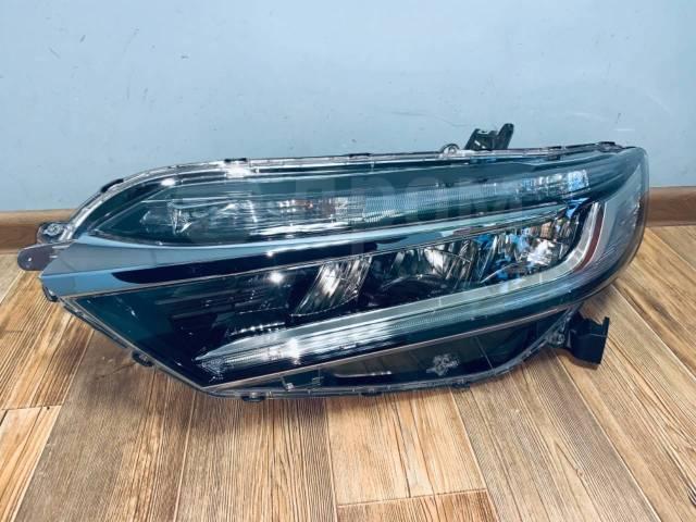 Фара. Renault Premium Honda Shuttle, GK8, GK9 L15B