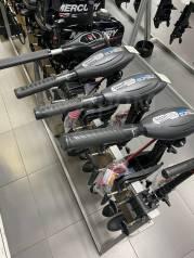 Мотор лодочный подвесной электрический Haswing Osapian 55 Lbs