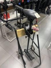 Мотор лодочный подвесной электрический Haswing Osapian 40 Lbs