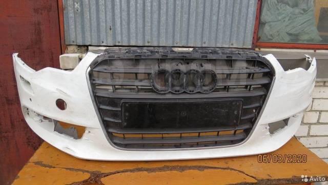 Бампер. Audi S7 Audi A6, 4G2/C7, 4G5/C7