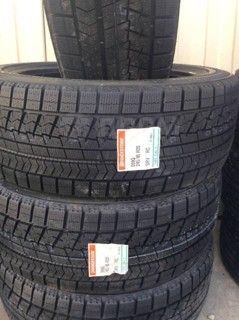 Bridgestone Blizzak RFT, RFT 245/45 R20