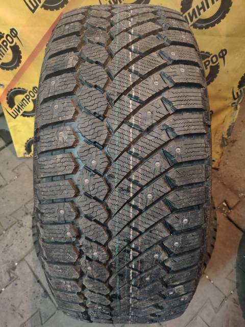 Continental ContiIceContact, 255/50 R19