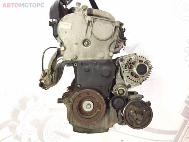 Двигатель в сборе. Renault Megane, B9A, BM, BM08, BM0B, BM0C, BM0F, BM0G, BM0U, BM0W, CM08, CM0B, CM0C, CM0F, CM0G, CM0U, CM0W, EM0C, EM0G, EM0U, K9A...