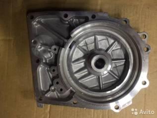 Крышка АКПП Toyota 35102-52020