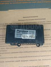 Блок сигнализации pandora 4300