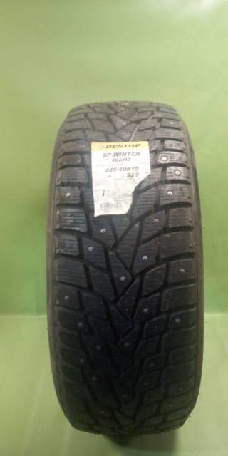 Dunlop Grandtrek Ice02, 225/40 R18