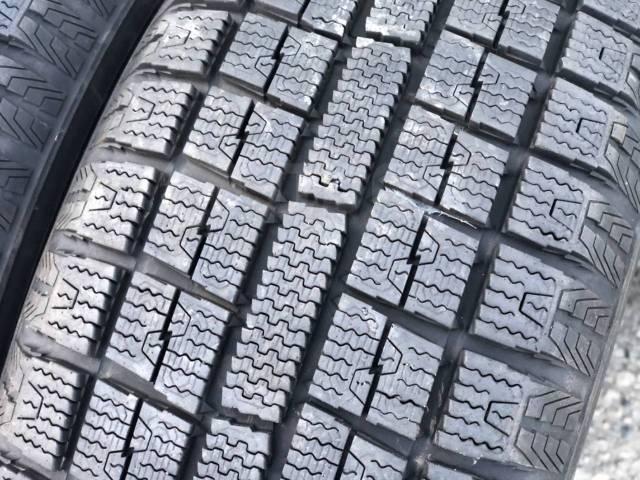 Toyo Garit G5. зимние, без шипов, 2018 год, б/у, износ до 5%