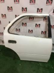 Дверь задняя правая Toyota Camry SV 35