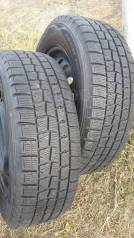 Dunlop Winter Maxx, 195/65r15