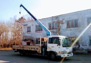 Услуги эвакуатора в Партизанске круглосуточно