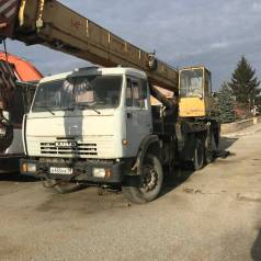 КамАЗ 65117, 2002
