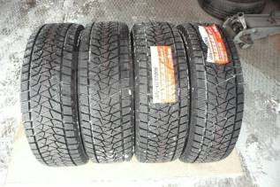 Bridgestone Blizzak DM-V2, 215/65 R16