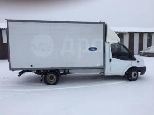 Ford Transit, 2012