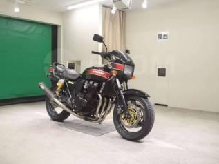 Kawasaki ZRX 400, 1997