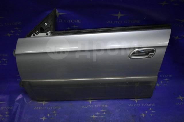 Дверь передняя (левая) Легаси Ланкастер BH