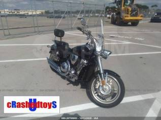 Honda VTX 1800 00666, 2008