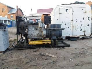Продаётся дизель генератор