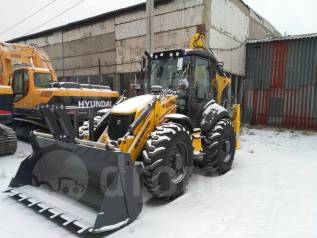 New Holland B115B, 2020
