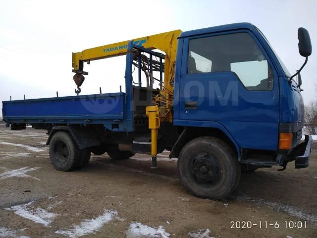 Hyundai Mighty. Продаётся грузовик, 3 600куб. см., 3 000кг., 4x2