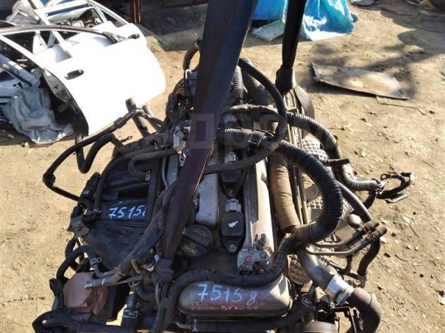 Двигатель в сборе. Suzuki Escudo, TD54W J20A. Под заказ