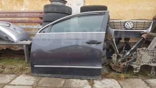 Дверь передняя левая Volkswagen Passat B6