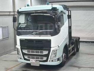 Volvo fh, 2015