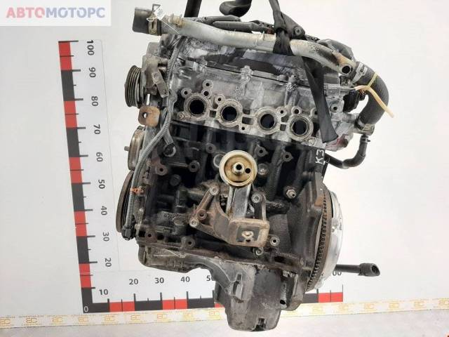 Двигатель в сборе. Daihatsu Terios, J102G, J122G, J200G 3SZVE, K3VE, K3VET. Под заказ