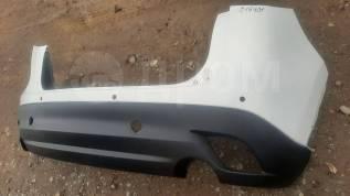 Бампер задний Mazda CX-5 Мазда CX5 KB 2012-2017