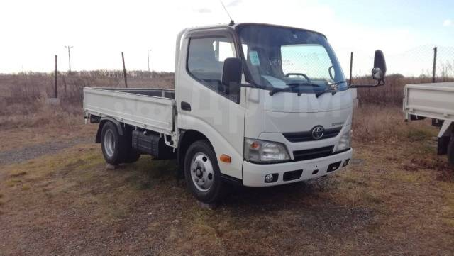 Toyota ToyoAce. , борт, 4 000куб. см., 3 000кг., 4x2