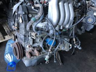 Двигатель Honda Stepwgn B20B