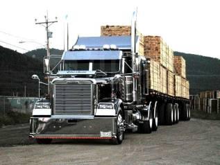 Услуги полуприцепа до 30 тонн