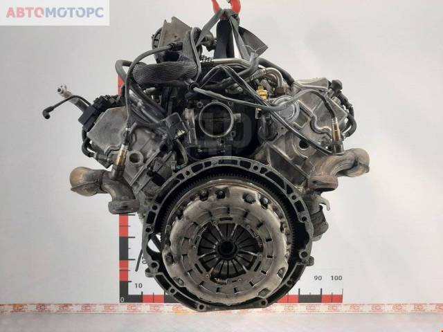 Двигатель Chrysler Crossfire 2005, 3.2 л, бензин (EGX / 112.947)
