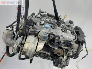 Двигатель Toyota Avensis 2, 2007, 2 л, дизель (1AD-FTV)