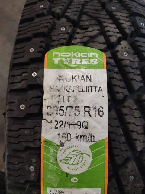 Nokian Hakkapeliitta LT2, 285/75R16