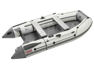 Лодка ПВХ Roger 350 НДНД