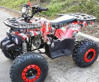 Квадроцикл Yamaha Aerox 125. (3+1), 2020