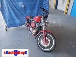 Harley-Davidson Sportster 1200 Sport XL1200S, 2002