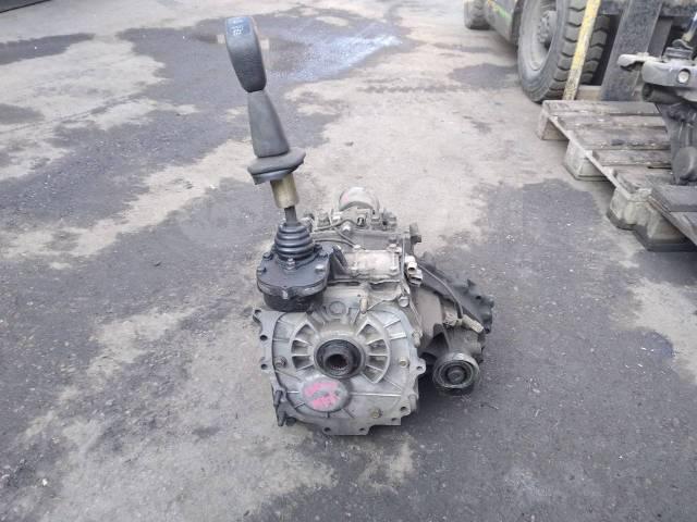 АКПП. Mitsubishi Pajero, V46W, V46WG