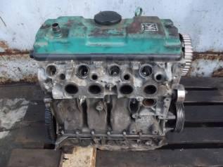 Двигатель HFX TU1JP Peugeot пежо 206