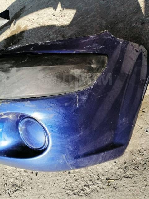 Бампер. Hyundai Getz, TB D4FA, G4EE, G4HD, G4HG