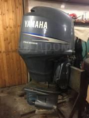 Четырехтактный лодочный мотор Yamaha 150