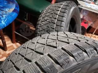 Bridgestone Blizzak DM-V2, 285/60 /18