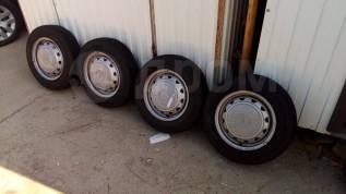 Зимняя резина Dunlop WinterMaxx 155/80 R14