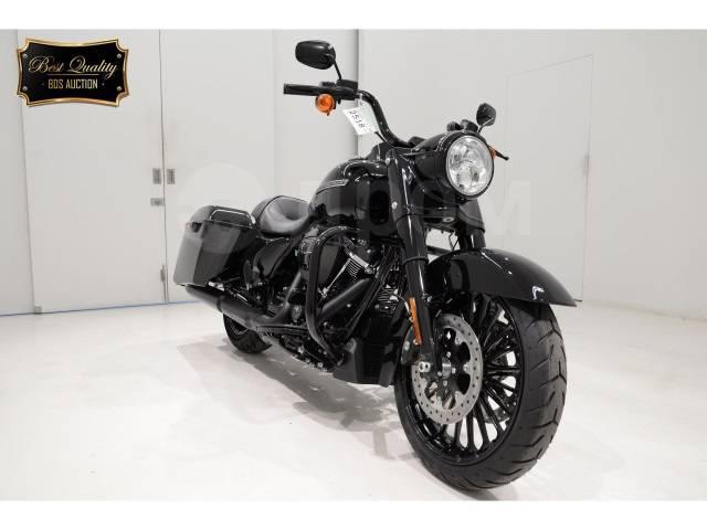 Harley-Davidson. 1 870куб. см., исправен, птс, без пробега. Под заказ