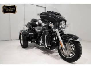 Harley-Davidson Tri Glide Ultra FLHTCUTG, 2014