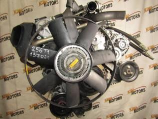 Двигатель м51 БМВ дизель