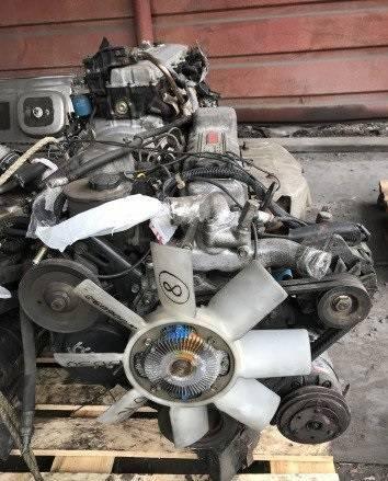 Двигатель в сборе. Nissan Diesel L6 330 Nissan Diesel Space Arrow Nissan Diesel Condor Nissan Diesel Space Runner Nissan: Urvan, Caravan, Atlas, Atleo...