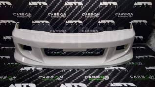 Бампер Liberal для Subaru Forester SF5