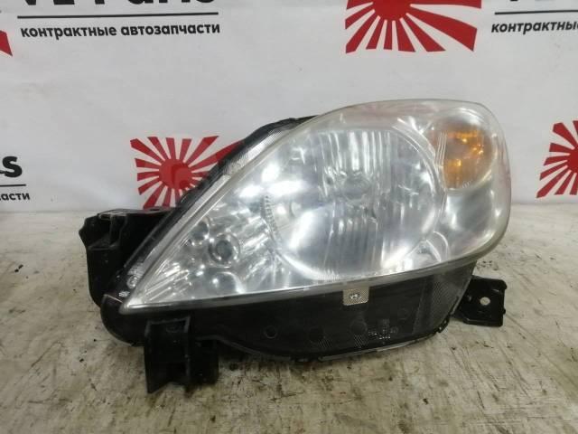 Фара Mazda Demio DY3W ZJ-VE, передняя левая в Красноярске