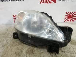 Фара Mazda Demio DY3W ZJ-VE, передняя правая в Красноярске